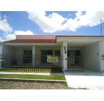 Foto de casa en venta en  , residencial haciendas de tequisquiapan, tequisquiapan, querétaro, 2623747 No. 01