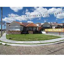 Foto de casa en venta en  , residencial haciendas de tequisquiapan, tequisquiapan, querétaro, 2635762 No. 01