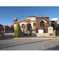 Foto de casa en venta en  , residencial haciendas de tequisquiapan, tequisquiapan, querétaro, 2832826 No. 01