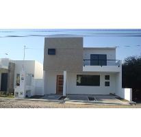 Foto de casa en venta en  , residencial haciendas de tequisquiapan, tequisquiapan, querétaro, 0 No. 01