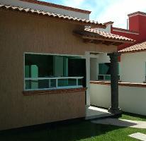 Foto de casa en venta en  , residencial haciendas de tequisquiapan, tequisquiapan, querétaro, 3112311 No. 01
