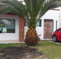 Foto de casa en venta en  , residencial haciendas de tequisquiapan, tequisquiapan, querétaro, 3582968 No. 01