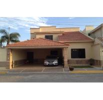 Foto de casa en venta en  , residencial ibero, torreón, coahuila de zaragoza, 2532684 No. 01
