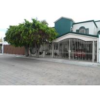 Foto de casa en venta en, residencial italia, querétaro, querétaro, 1772580 no 01