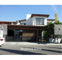 Foto de casa en venta en  , residencial italia, querétaro, querétaro, 2592580 No. 01