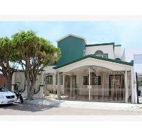 Foto de casa en venta en  -, residencial italia, querétaro, querétaro, 2806097 No. 01