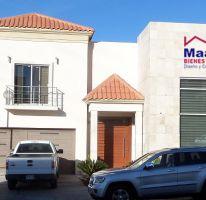 Foto de casa en venta en, residencial la cantera i, ii, iii, iv y v, chihuahua, chihuahua, 1674824 no 01