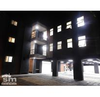 Foto de departamento en venta en, residencial la carcaña, san pedro cholula, puebla, 1063591 no 01
