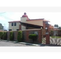 Foto de casa en venta en  , residencial la carcaña, san pedro cholula, puebla, 1991570 No. 01