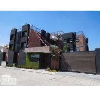 Foto de departamento en venta en, residencial la carcaña, san pedro cholula, puebla, 2045002 no 01