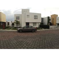 Foto de casa en venta en  , residencial la carcaña, san pedro cholula, puebla, 2586648 No. 01