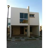 Foto de casa en venta en  , residencial la carcaña, san pedro cholula, puebla, 2755186 No. 01