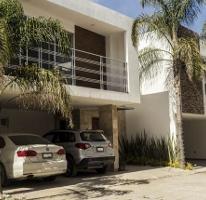 Foto de casa en venta en  , residencial la carcaña, san pedro cholula, puebla, 3946293 No. 01