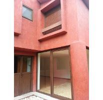 Foto de casa en renta en  , residencial la encomienda de la noria, puebla, puebla, 2801462 No. 01