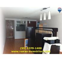 Foto de departamento en renta en  , residencial la escalera, gustavo a. madero, distrito federal, 1353937 No. 01