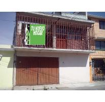 Foto de casa en venta en  , residencial la esperanza, tultitlán, méxico, 2606137 No. 01