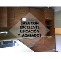 Foto de casa en venta en  , residencial la hacienda 3 sector, monterrey, nuevo león, 2603516 No. 01