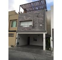 Foto de casa en venta en  , residencial la huasteca, santa catarina, nuevo león, 2481227 No. 01