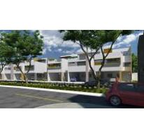 Foto de casa en venta en  , residencial la huasteca, santa catarina, nuevo león, 2626410 No. 01