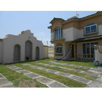 Foto de casa en venta en  , residencial la joya, boca del río, veracruz de ignacio de la llave, 2343280 No. 01
