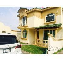 Foto de casa en venta en  , residencial la joya, boca del río, veracruz de ignacio de la llave, 2738386 No. 02