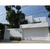Foto de casa en venta en  , residencial la palma, jiutepec, morelos, 1973662 No. 01