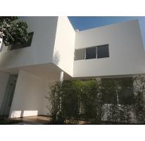 Foto de casa en venta en  , residencial la palma, jiutepec, morelos, 2589033 No. 01