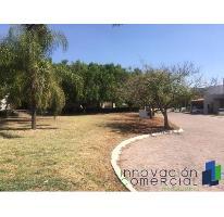 Foto de terreno habitacional en venta en  0, villas del mesón, querétaro, querétaro, 2976147 No. 01