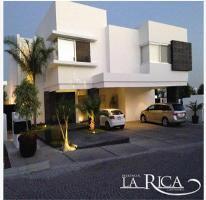 Foto de casa en venta en residencial la rica /increíble casa en fraccionamiento con super seguridad 0, juriquilla, querétaro, querétaro, 4201515 No. 01
