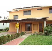 Foto de casa en venta en  , residencial lagunas de miralta, altamira, tamaulipas, 1826967 No. 01
