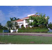 Foto de casa en venta en  , residencial lagunas de miralta, altamira, tamaulipas, 2399430 No. 01