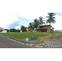 Foto de terreno habitacional en venta en  , residencial lagunas de miralta, altamira, tamaulipas, 2620657 No. 01