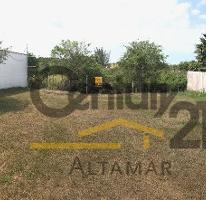 Foto de terreno habitacional en venta en  , residencial lagunas de miralta, altamira, tamaulipas, 3258505 No. 01