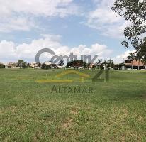Foto de terreno habitacional en venta en  , residencial lagunas de miralta, altamira, tamaulipas, 3522563 No. 01