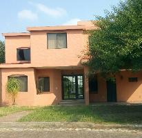 Foto de casa en venta en  , residencial lagunas de miralta, altamira, tamaulipas, 4465430 No. 01