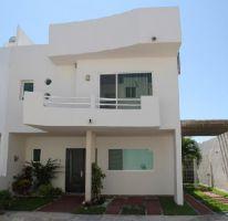 Foto de casa en condominio en venta en, residencial las palmas, carmen, campeche, 2097191 no 01