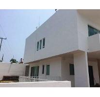Foto de casa en renta en  , residencial las palmas, carmen, campeche, 2328683 No. 01