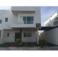 Foto de casa en venta en  , residencial las palmas, carmen, campeche, 2384831 No. 01