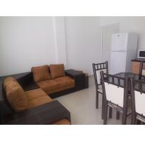 Foto de departamento en renta en  , residencial las palmas, carmen, campeche, 2620220 No. 01
