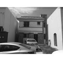 Foto de casa en venta en  , residencial las palmas sector 1, san nicolás de los garza, nuevo león, 2250904 No. 01