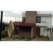 Foto de casa en renta en  , residencial las plazas, aguascalientes, aguascalientes, 2953708 No. 01