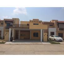 Foto de casa en venta en  , residencial las puertas, centro, tabasco, 2641383 No. 01