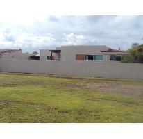 Foto de terreno habitacional en venta en  , residencial los frailes, zapopan, jalisco, 2436423 No. 01