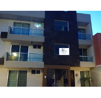 Foto de departamento en venta en  , residencial marino, medellín, veracruz de ignacio de la llave, 1554906 No. 01