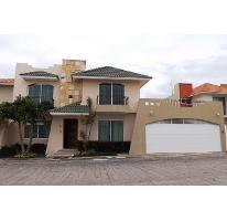 Foto de casa en venta en  , residencial marino, medellín, veracruz de ignacio de la llave, 2343359 No. 01