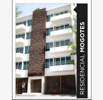 Foto de departamento en venta en residencial mogotes 3, hornos insurgentes, acapulco de juárez, guerrero, 0 No. 01