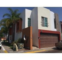 Foto de casa en venta en, residencial monarca, zamora, michoacán de ocampo, 2013820 no 01