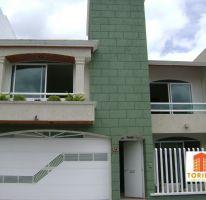 Foto de casa en venta en, residencial monte magno, xalapa, veracruz, 2142008 no 01