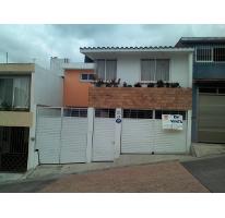 Foto de casa en venta en  , residencial monte magno, xalapa, veracruz de ignacio de la llave, 1084003 No. 01