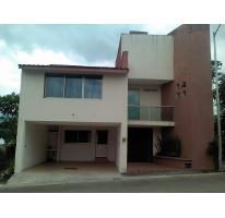 Foto de casa en venta en  , residencial monte magno, xalapa, veracruz de ignacio de la llave, 1088431 No. 01